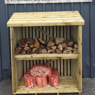 seasoned firewood drogheda