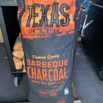texas charcoal from goodwood fuel drogheda