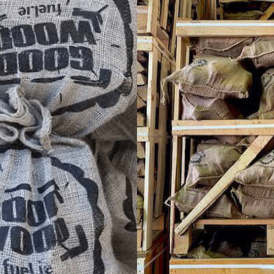 BUY FIREWOOD ONLINE FROM GOODWOOD