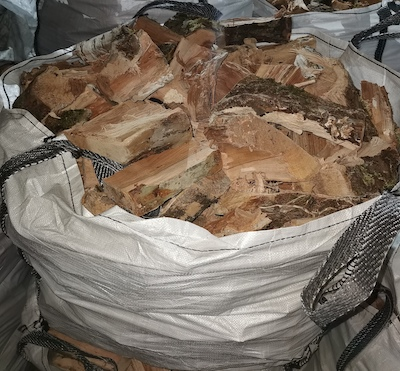 armagh bramley apple firewood from goodwood fuel