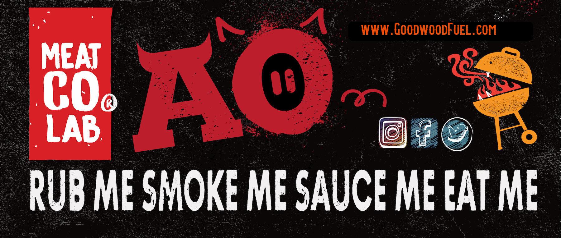 goodwood fuel bbq sauces