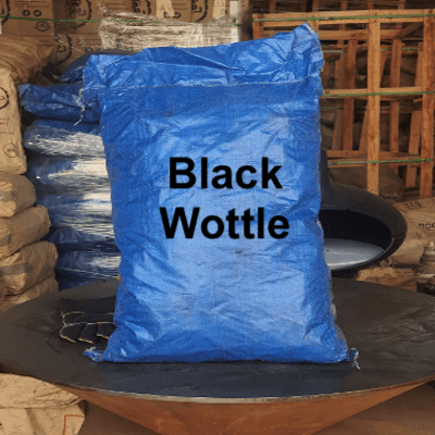black wottle