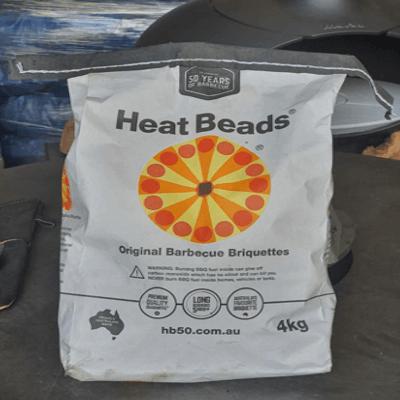 heat beads