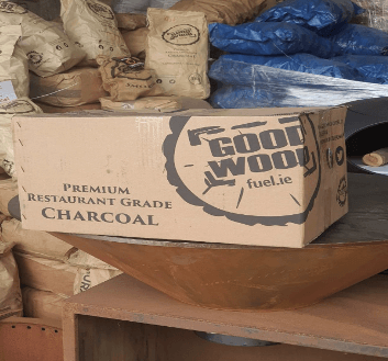 looking for charcoal goodwood fuel