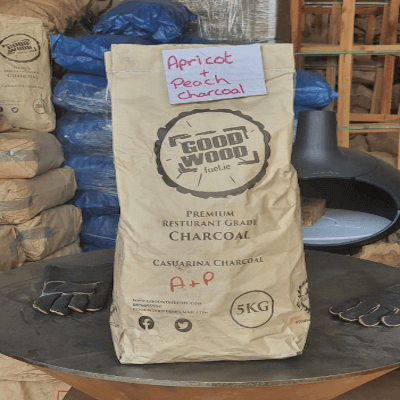 goodwood fuel charcoal